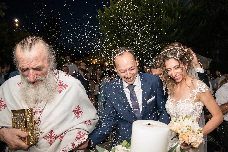Γάμος Εφιλένα