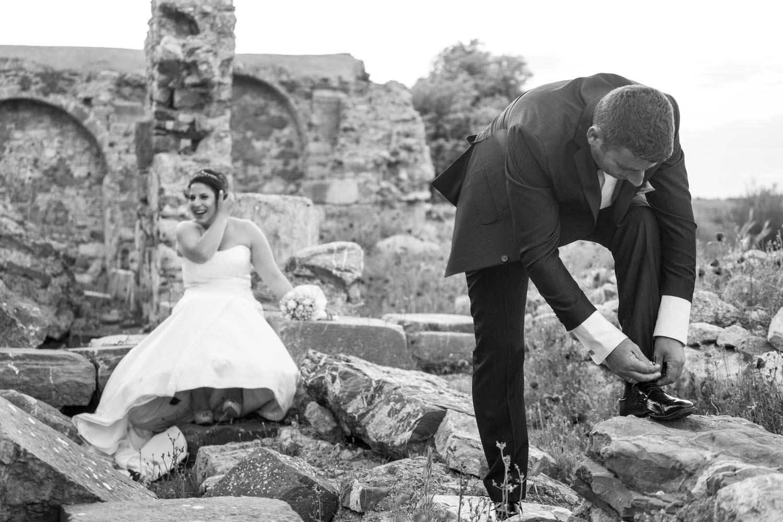 Γάμος Τροιζήνα