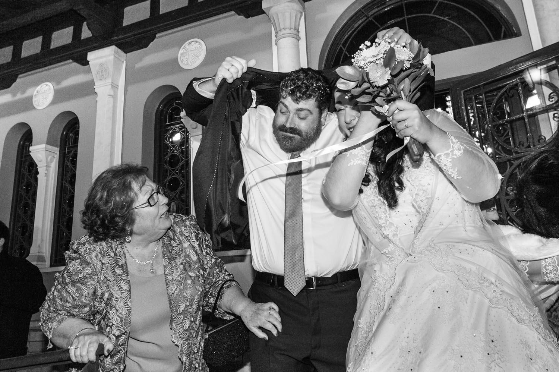 Γάμος Άγιος Σώστης